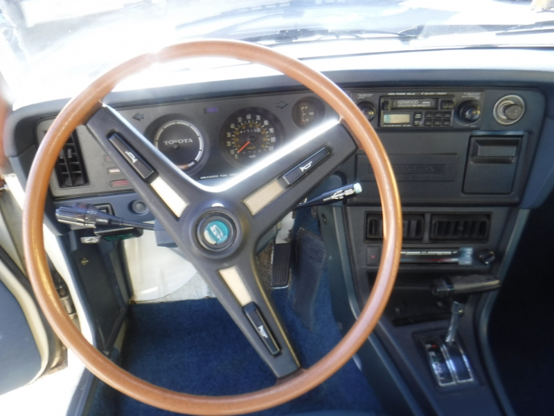 Toyota Corolla 1978 price $7,450