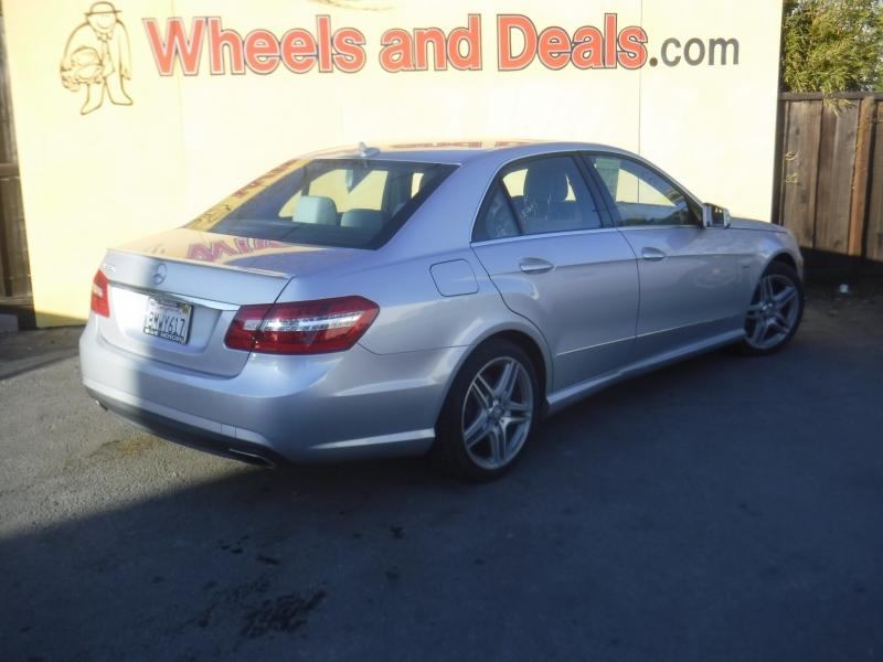 Mercedes-Benz E350 2012 price $8,999