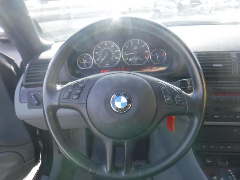 BMW 330I 2003 price $5,999