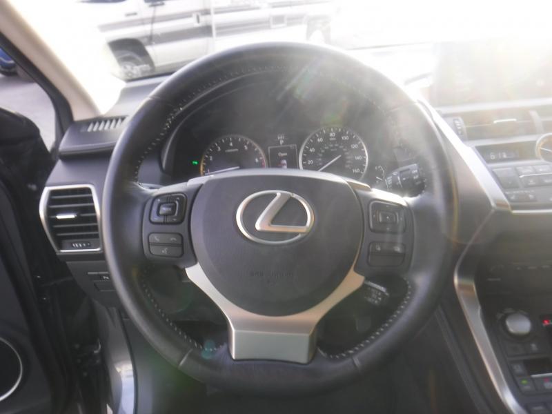 Lexus NX200T 2015 price $23,500