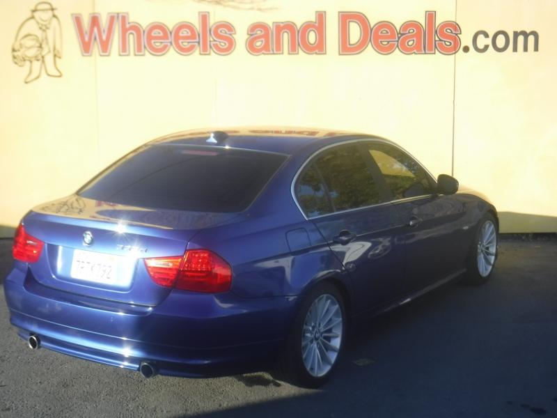 BMW 335D 2011 price $12,850