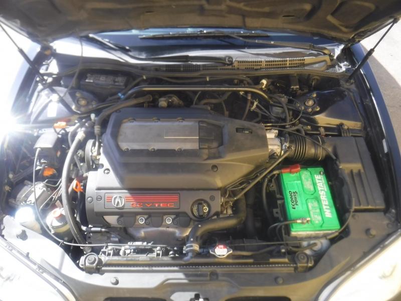 Acura CL 2002 price $3,150
