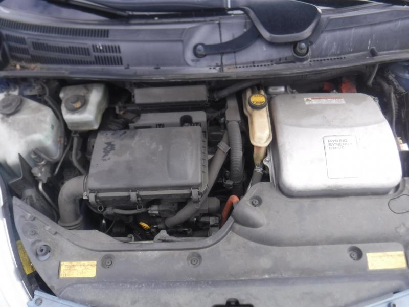 Toyota Prius 2007 price $4,499