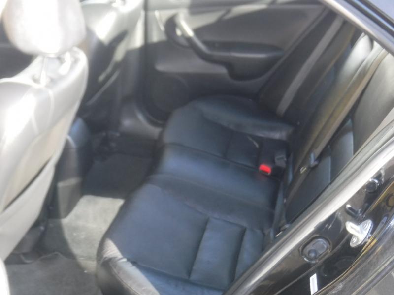 Acura TSX 2005 price $4,495