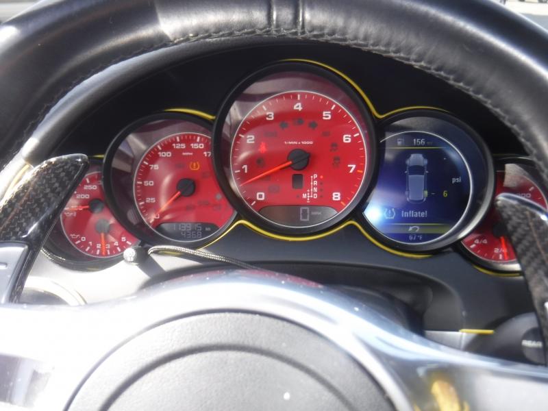 Porsche Cayenne 2012 price $17,495