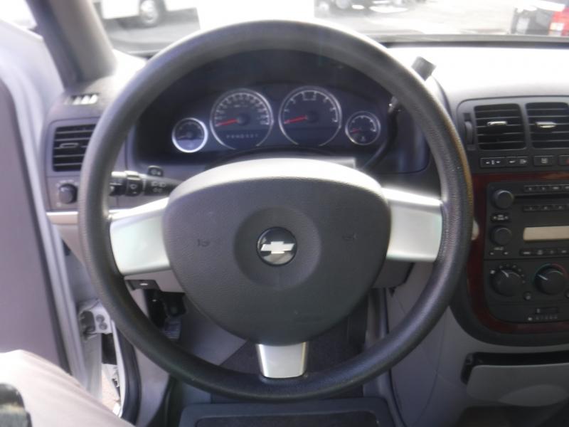 Chevrolet Uplander 2007 price $8,500