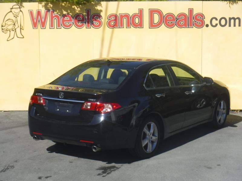 Acura TSX 2012 price $6,995