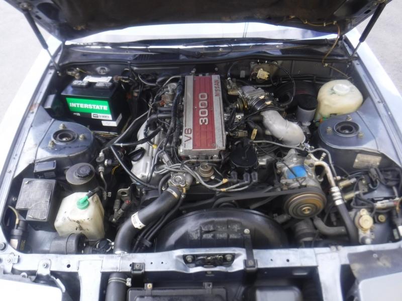 Nissan 300ZX 1987 price $3,495