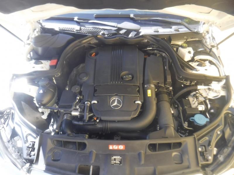 Mercedes-Benz C250 2012 price $10,499