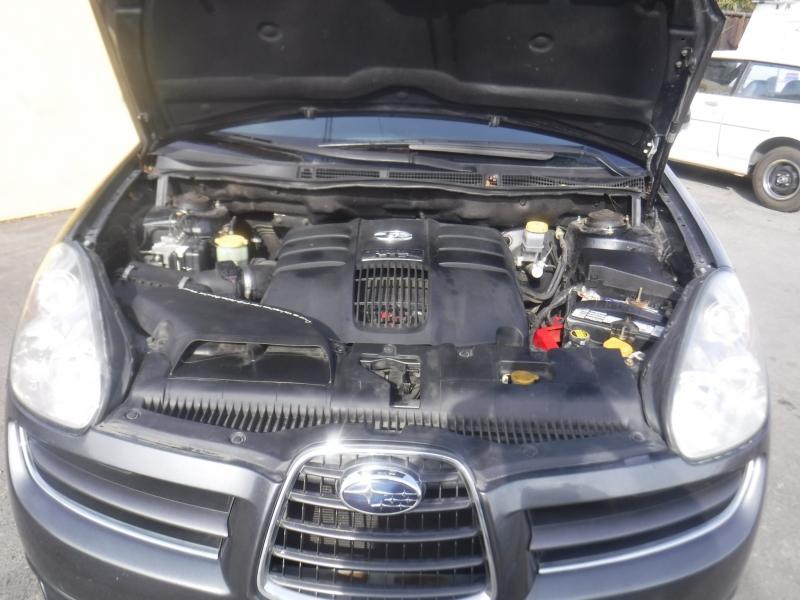 Subaru B9 Tribeca 2007 price $6,950