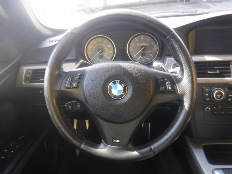 BMW 335is 2012 price $18,499