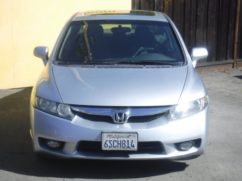 Honda Civic 2011 price $8,000