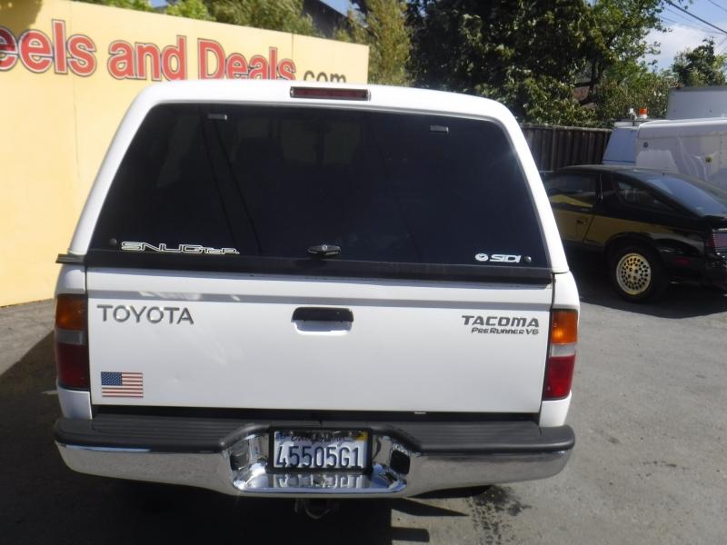 Toyota Tacoma 1999 price $7,995