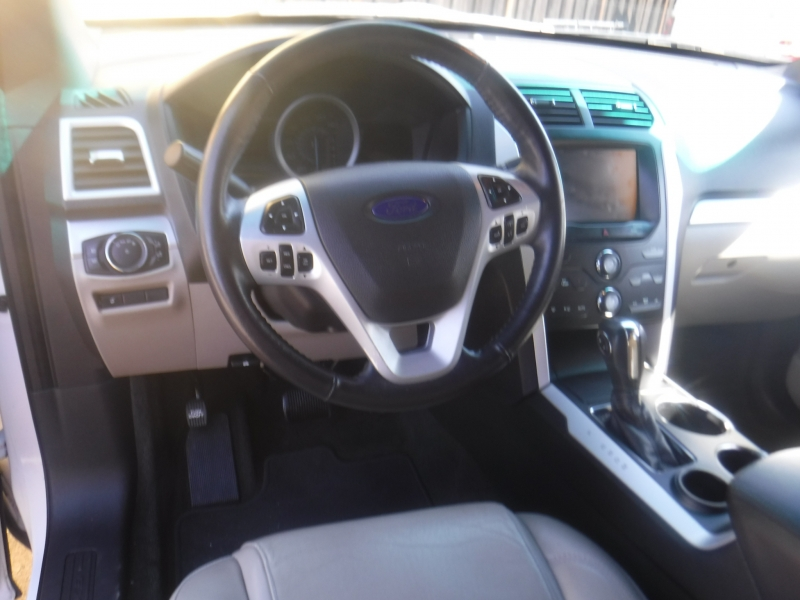 Ford Explorer 2013 price $15,400