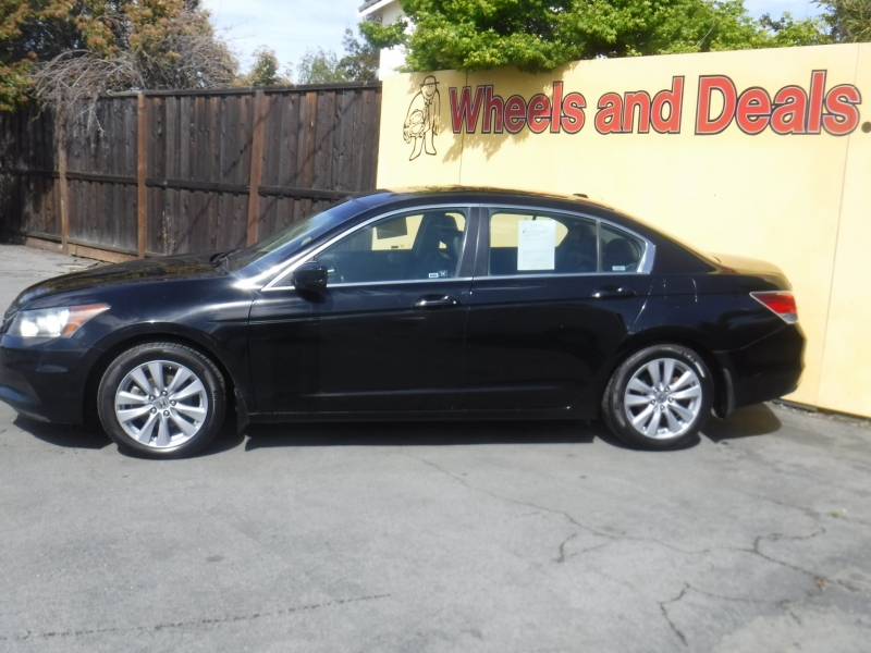 Honda Accord 2011 price $5,950