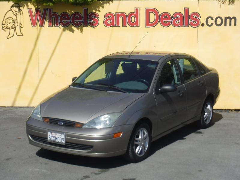 Ford Focus 2004 price $3,999