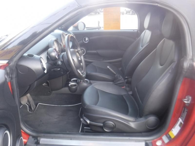 MINI Cooper 2012 price $6,300