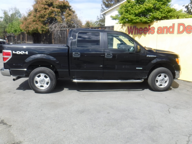 Ford F150 2013 price $15,800