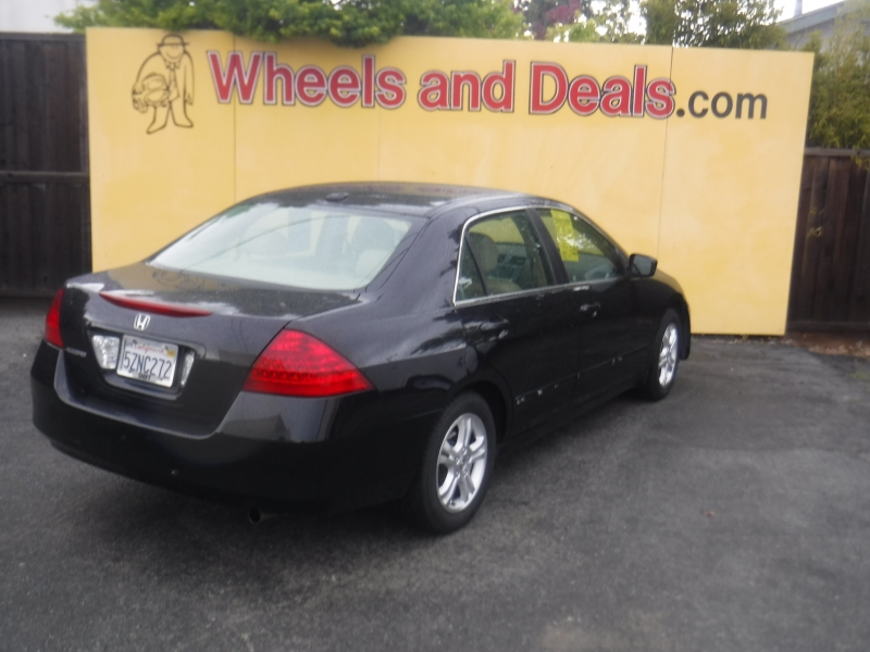 Honda Accord 2007 price $5,495
