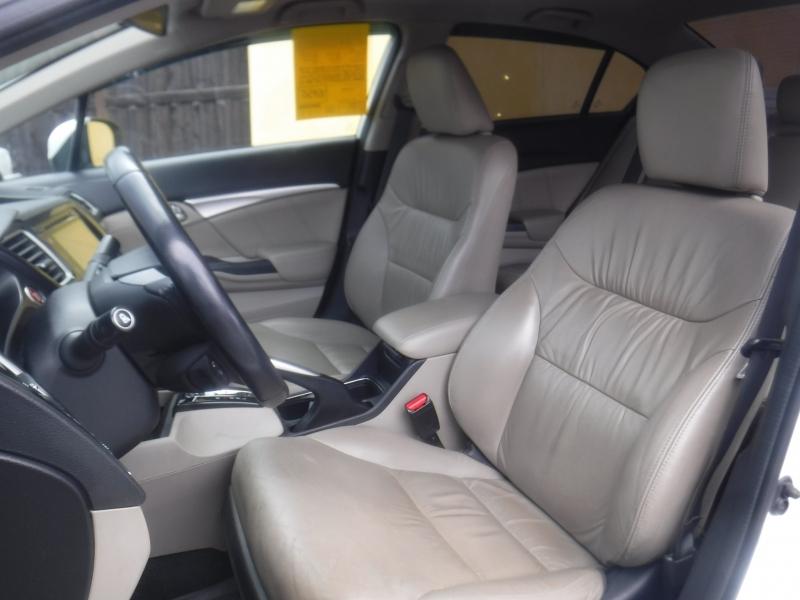 Honda Civic 2014 price $6,450
