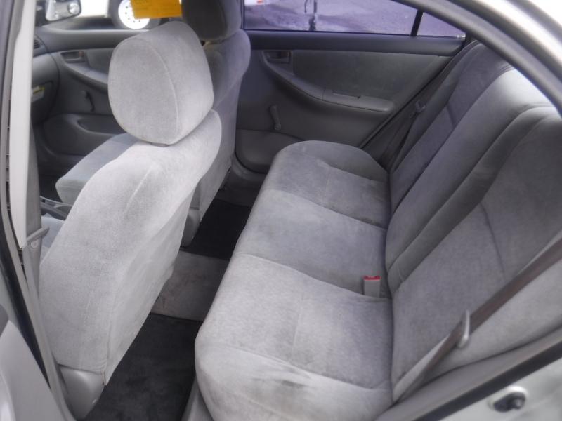Toyota Corolla 2003 price $3,995