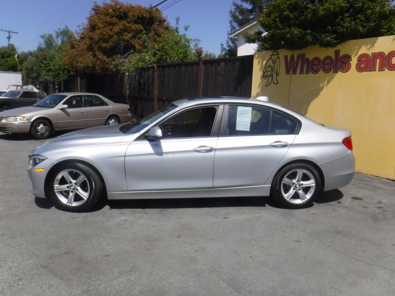BMW 328i 2014 price $10,800