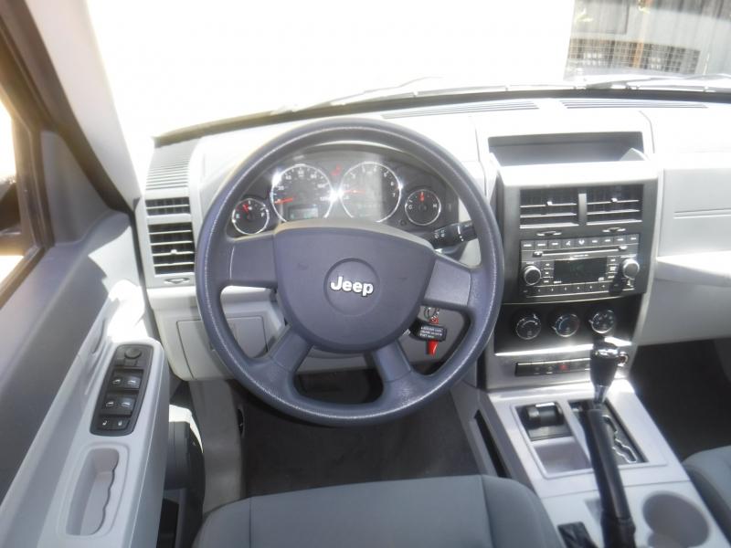 Jeep Liberty 2008 price $7,200