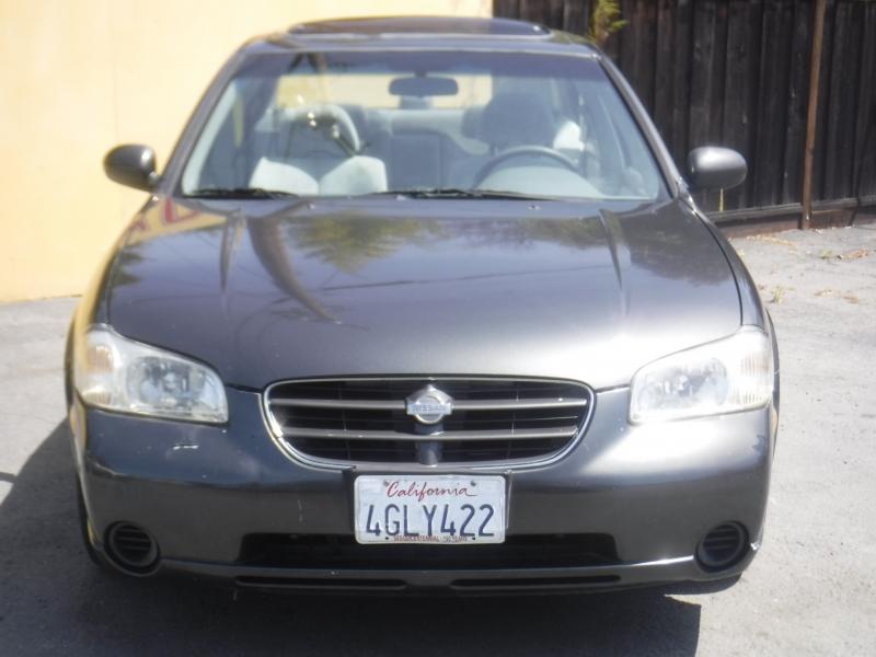 Nissan Maxima 2000 price $3,450
