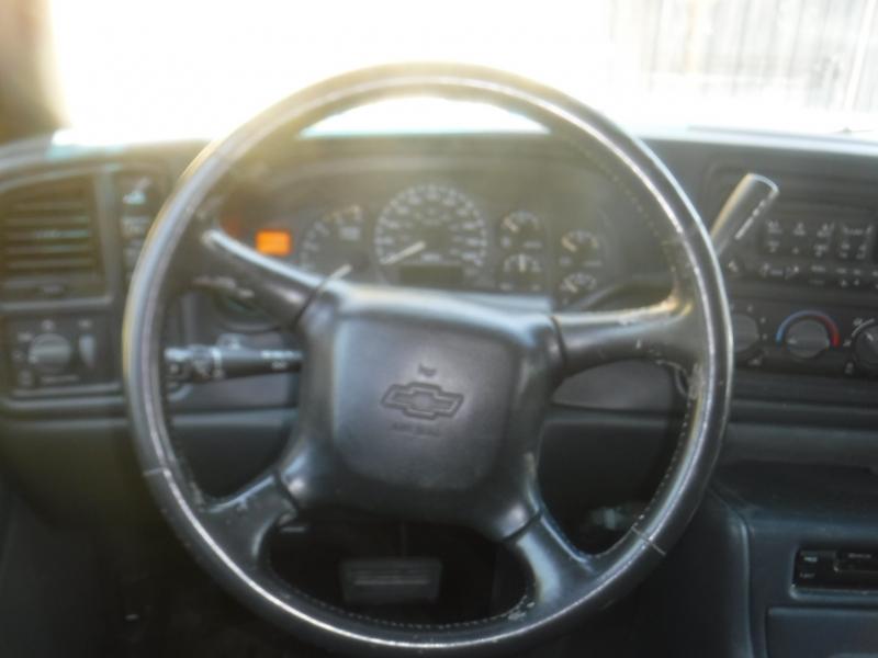 Chevrolet Silverado 2002 price $11,500