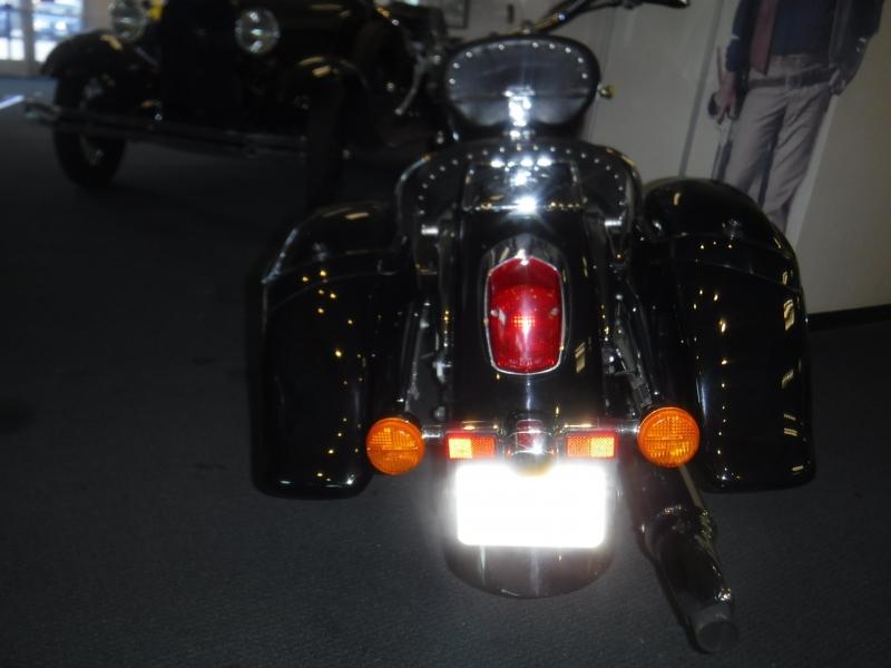 Honda Shadow 2002 price $3,199