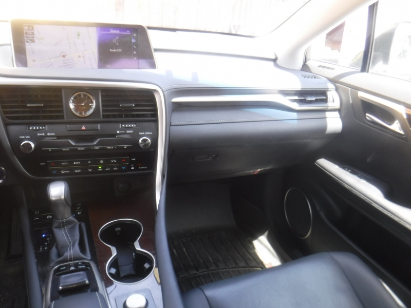 Lexus RX450h 2016 price $29,995