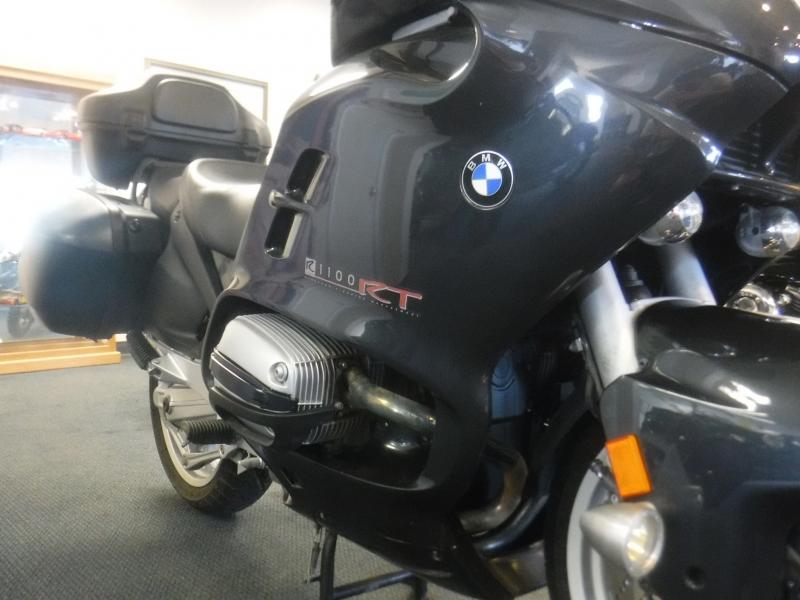 BMW R1100 Rt 2001 price $5,995