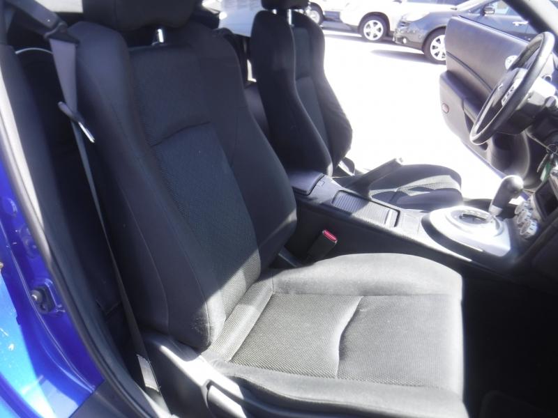 Nissan 350z 2006 price $7,950