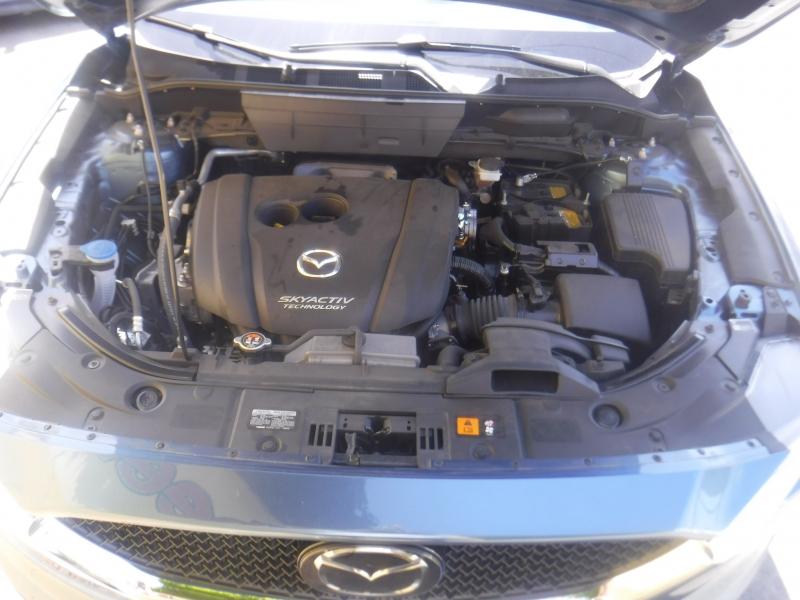 Mazda CX-5 2018 price $19,500