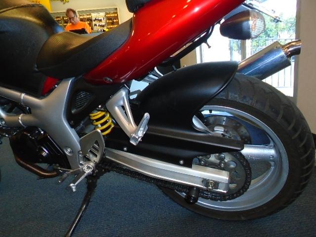 Suzuki SV 650 2001 price $2,800