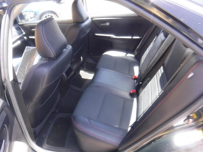 Toyota Camry 2016 price $11,999