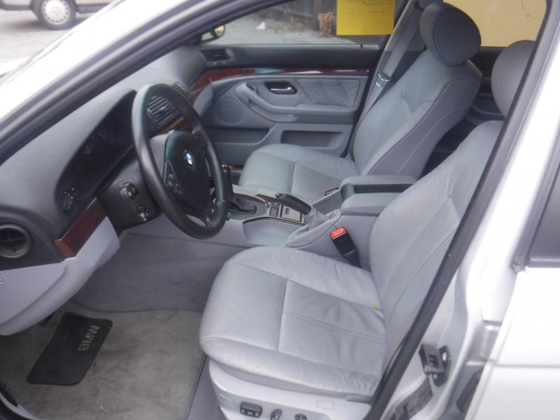BMW 530i 2001 price $5,999