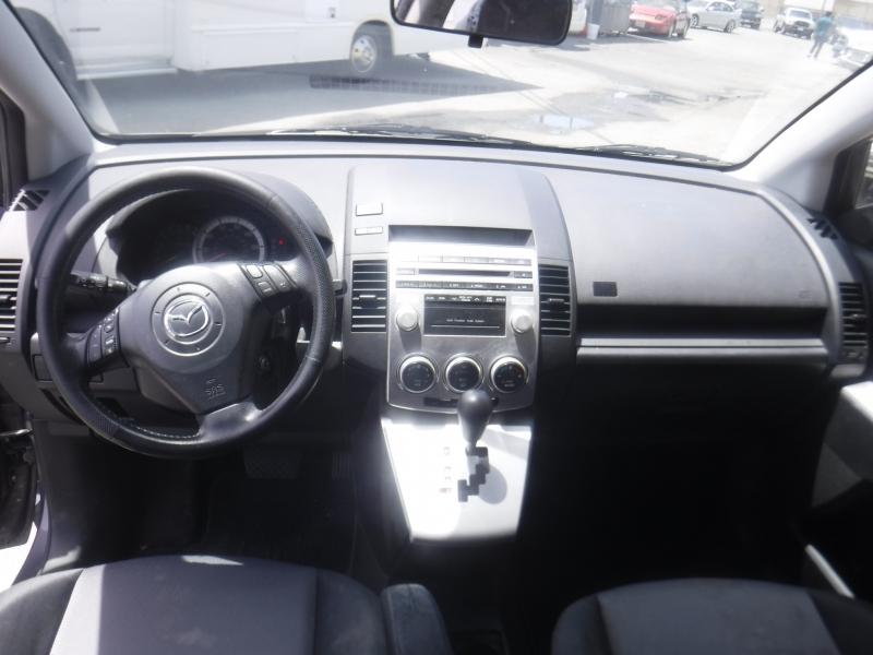 Mazda Mazda 5 2007 price $2,750