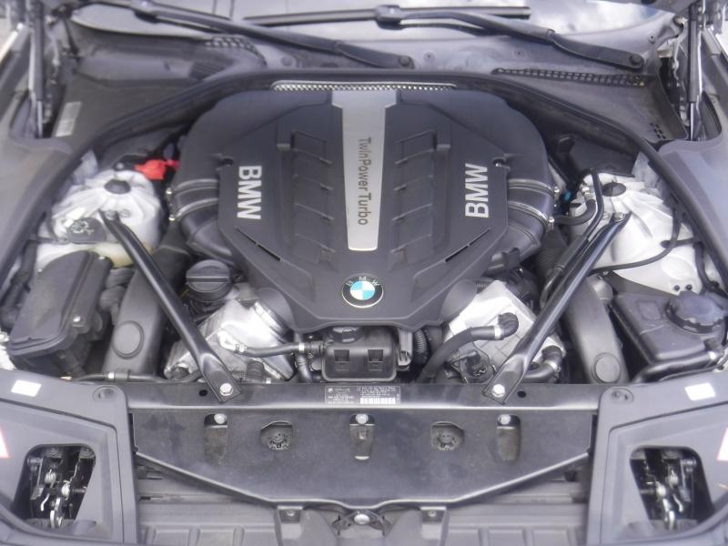 BMW 550i 2012 price $15,500