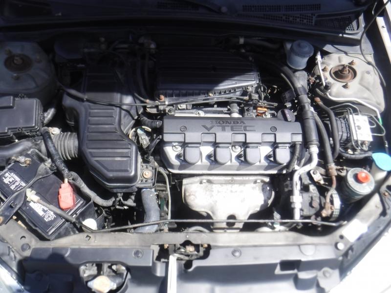Honda Civic 2004 price $4,500