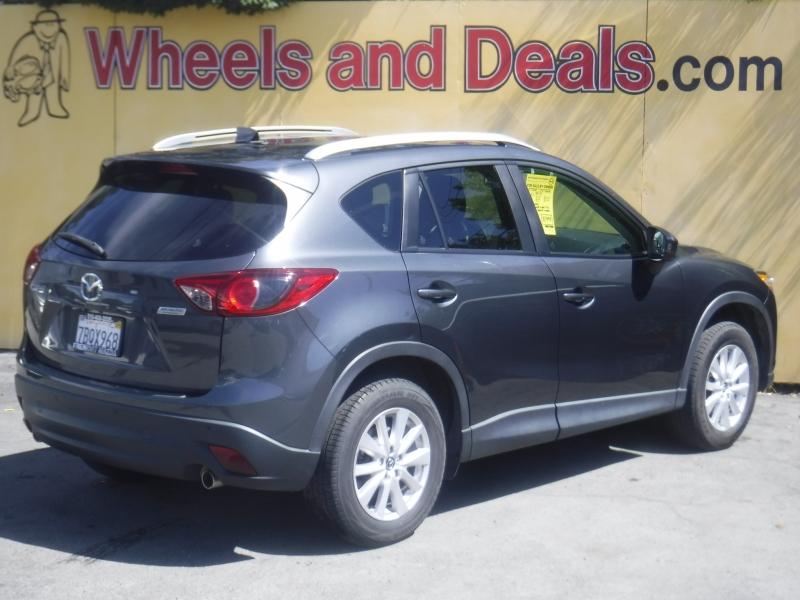 Mazda CX5 2014 price $11,499
