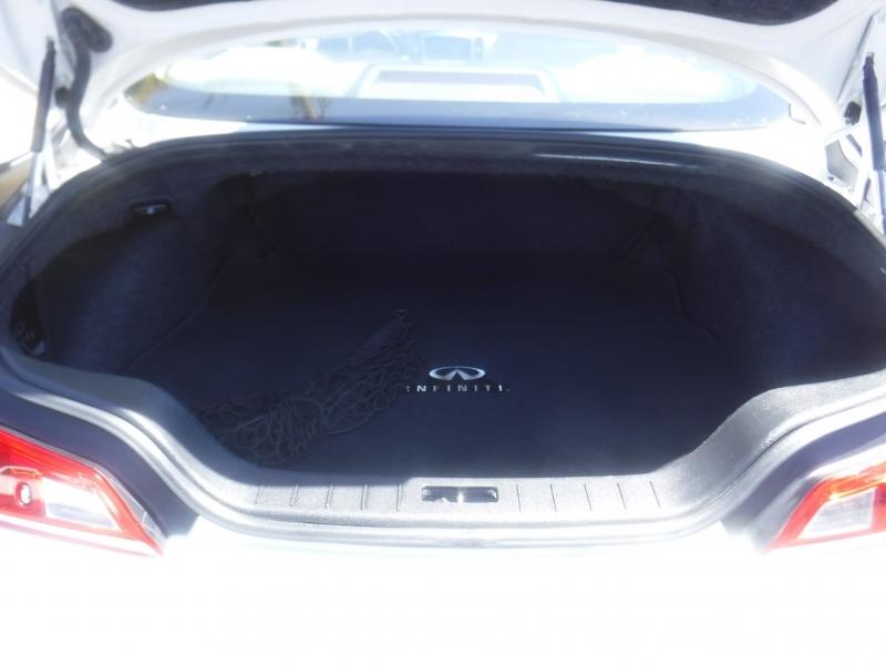 Infiniti G37 2013 price $14,650