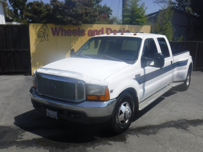 Ford F-350 1999 price $14,995