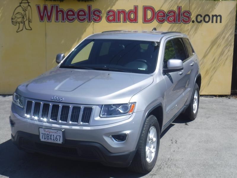 Jeep Grand Cherokee 2014 price $12,999