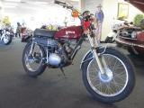 Yamaha ati 125 1971