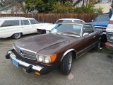 Mercedes-Benz 450 1974