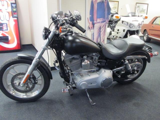 Harley Davidson Dyna 2009 price $6,999