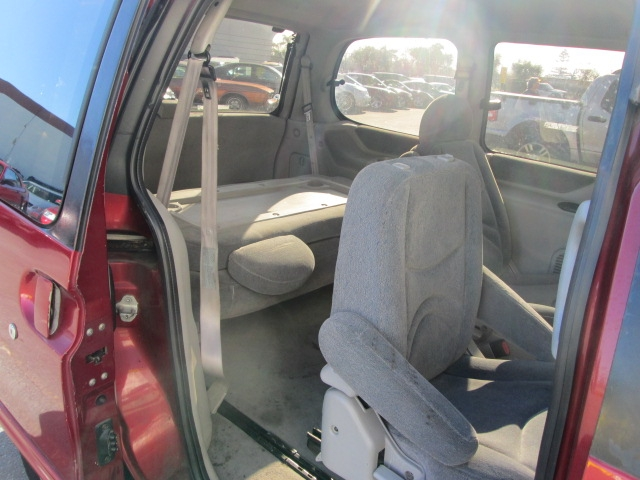 Nissan Quest 1997 price $2,175