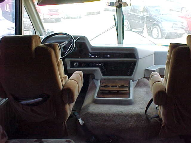 Itasca Windcruiser 1985 price $6,400