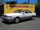 Lexus ES250 1991